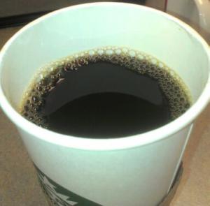 Caffeine Affects Blood Sugar