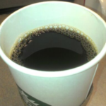 Can I drink coffee before Blood work